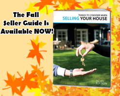 Fall Seller Guide!