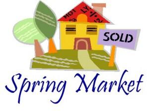 Spring Market Blog
