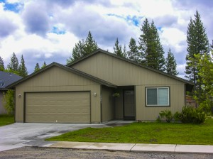 2005 Frame Built Home with Full City Services!