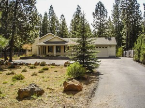 Gorgeous Bend Oregon Home For Sale