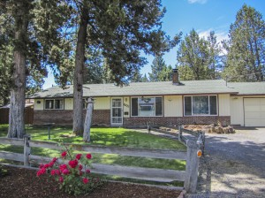Beautiful Bend Home that is Near it All!