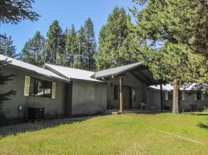La Pine Home on 2 Acres For Sale!