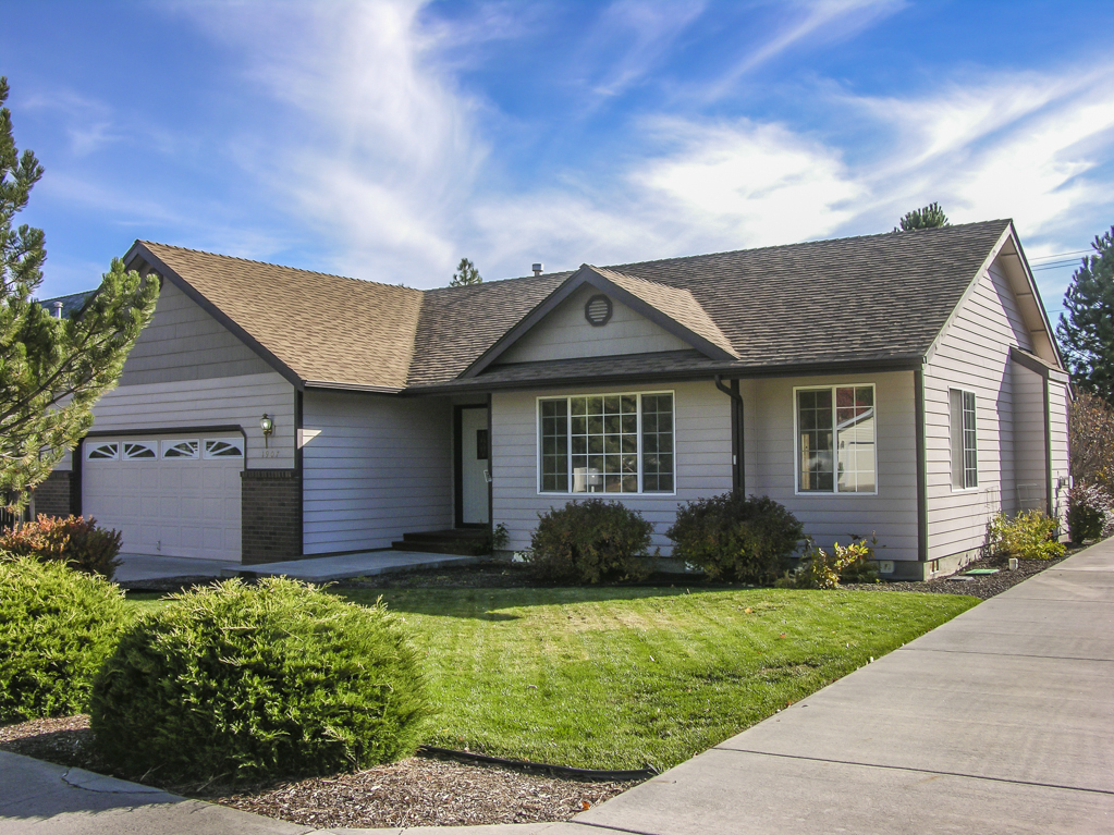 Bend Ranch Style Home