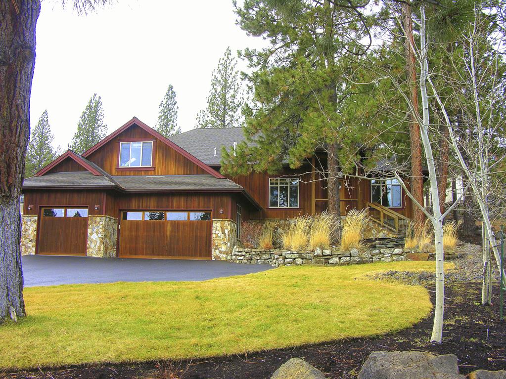 Gorgeous Cedar Home in Bend's West Side-Shevlin Ridge!