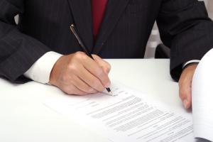 Exclusive Buyers Agreement