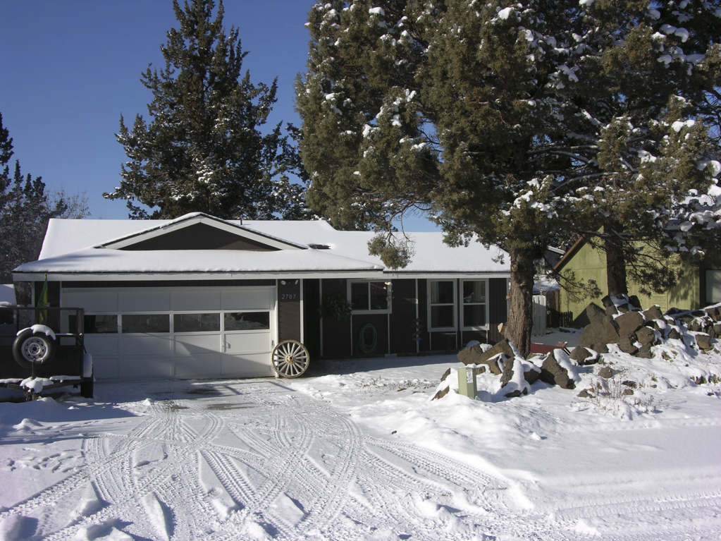 Newly Remodeled Like-New Bend Home!