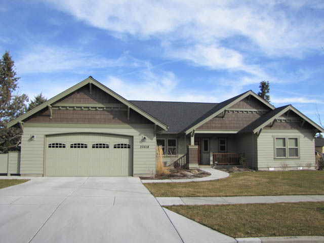 High Quality NE Bend Home with Impressive Finishes..