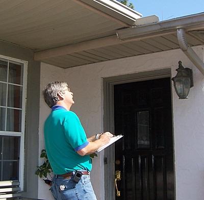 Bend Oregon Home Inspector