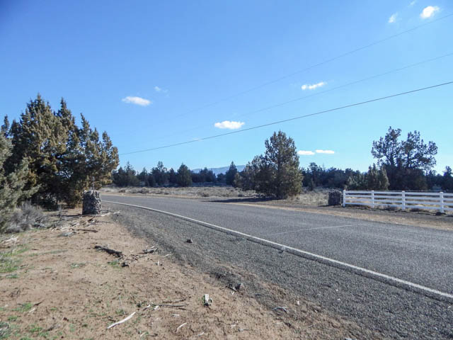 Incredible 20 Acre Building Site in Desirable West Powell Butte View Estates!