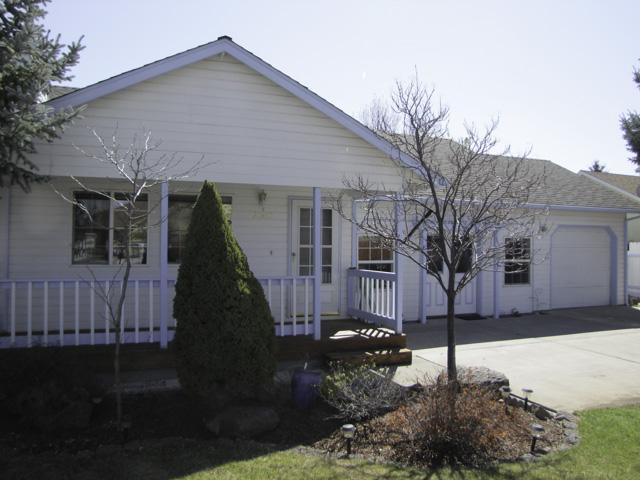 Single Level Home on Corner Lot in Elkhorn Estates.
