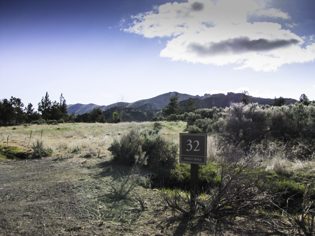 Over 11 acres with Breathtaking Cascade Mountain and Smith Rock Views!