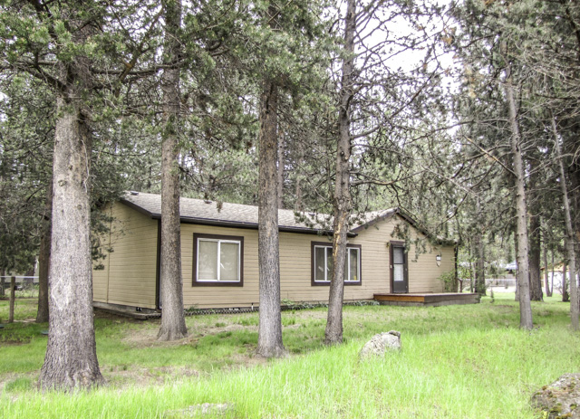 Great condition, location, and a shop - on a half-acre!