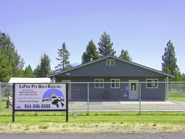 25+ Years Established Pet Boarding/Grooming Facility and Book of Business!