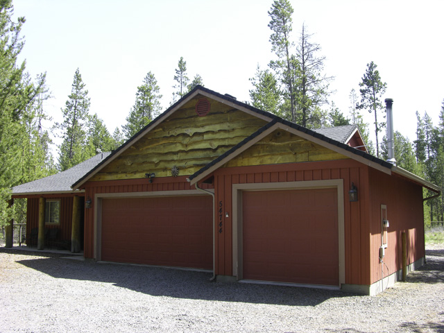 Ranch Style Home with Heated 3-Car Garage on 1+ Acres!